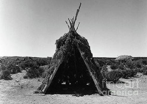Teepee by Blake Yeager