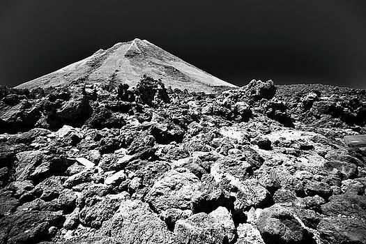 Teide by Felix M Cobos