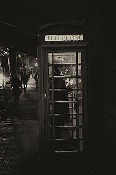 Telephone by Darren Marshall