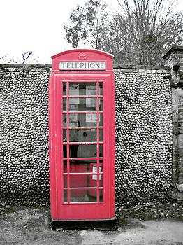 Telephone by Julia Raddatz