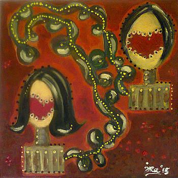 Telephone Line by Ira Samyra