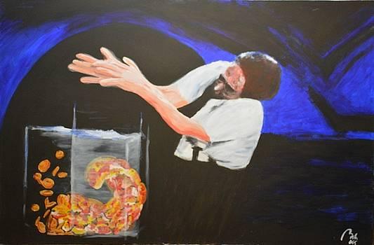 Teller by Bachmors Artist