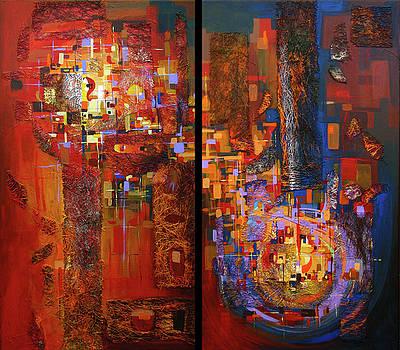 Temper by Ioana Harjoghe Ciubucciu
