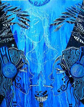 Temperance XIV by Jacob Wayne Bryner