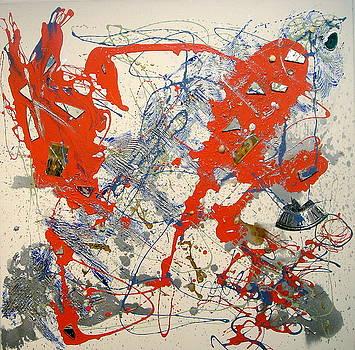 Temperatio by Irma Hinghofer-Szalkay