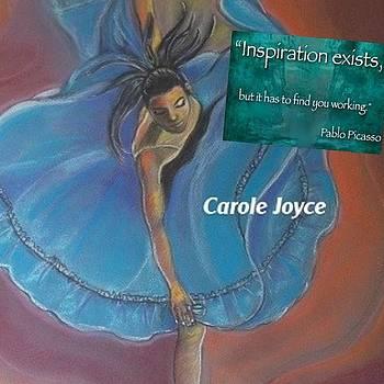 Tempo by Carole Joyce