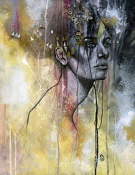 Temporal by Patricia Ariel