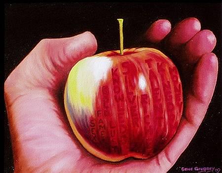 Temptation by Gene Gregory