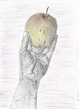 Temptation by Sal Lomick