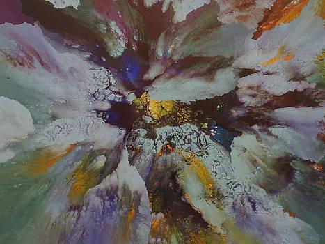 Tenacity by Soraya Silvestri