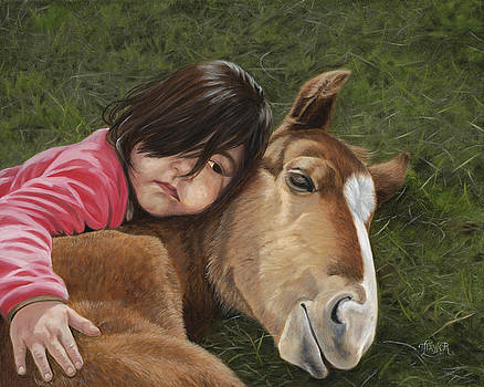 Tender Love by Tammy  Taylor