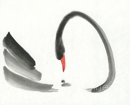 Tenderness I by Mui-Joo Wee