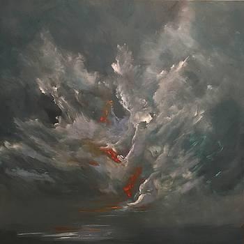 Tenebrious by Soraya Silvestri