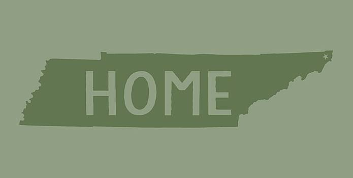 Heather Applegate - Tennessee Home Green