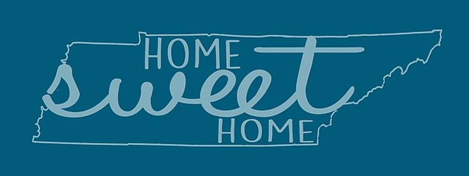 Heather Applegate - Tennessee Home Sweet Home