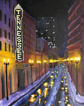Tennessee  by Mackenzie Matthews