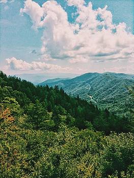 Great Smoky Mountains by Dylan Murphy
