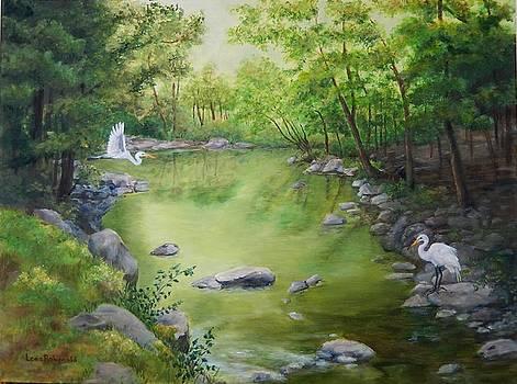 Tennessee Treat II by Leda Rabenold