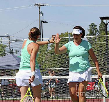 tennis ESTC by MaJoR Images