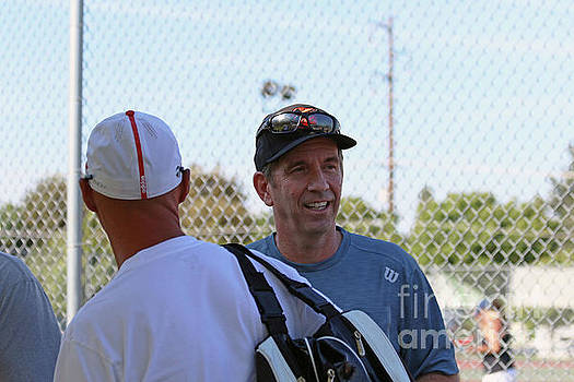 Tennis Jeff Urie by MaJoR Images