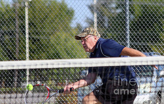Tennis Mark Jackson by MaJoR Images