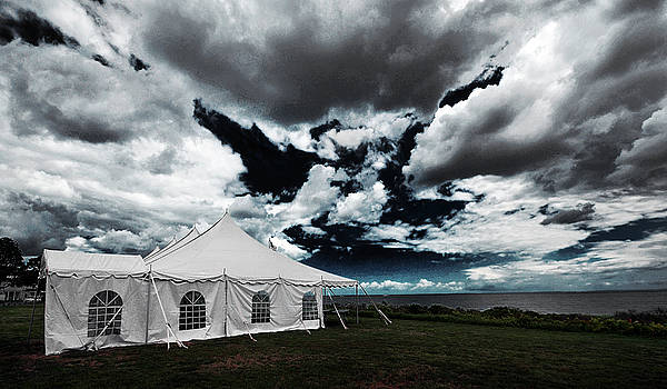 Tent by Eugene Forte