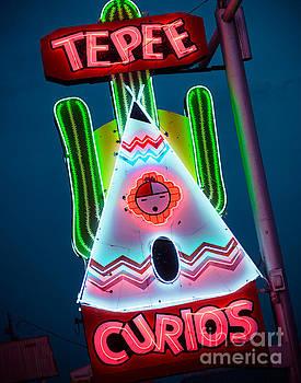 Sonja Quintero - TePee Curios Tucumcari