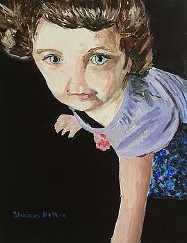 Teresa by Sharon De Vore