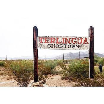 #terlinguaghosttown #x100t by Shauna Hill