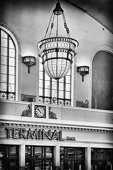 Susan Rissi Tregoning - Terminal Bar
