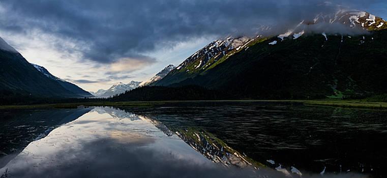 Gloria Anderson - Tern Lake