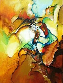 Terracolor by Jose Pena