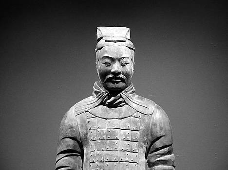 Richard Reeve - Terracotta warrior army of Qin Shi Huang Di II