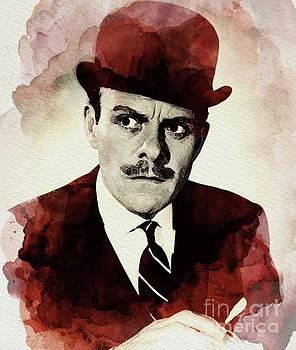 John Springfield - Terry Thomas, Vintage Actor