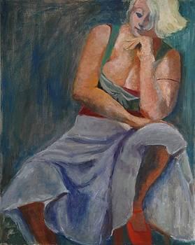 Tess by Audrey Rosen