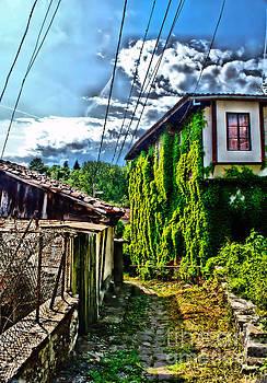 Veliko Tarnovo House  by Matthew Naiden