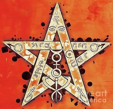 Pierre Blanchard - Tetragrammaton
