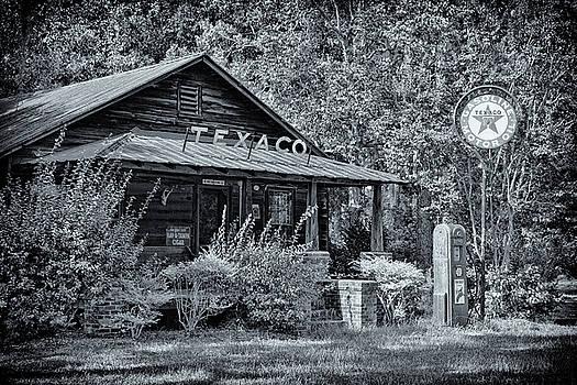 Texaco by Debby Richards