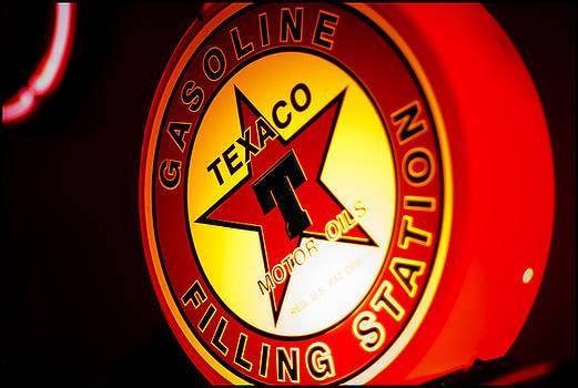 Texaco by Tina Zaknic - Xignich Photography