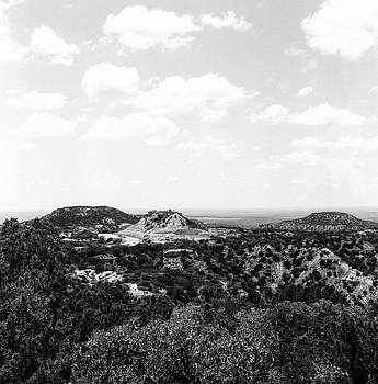 Texas Canyon by Nathan Hillis