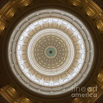 Texas Capital by Robert Meanor