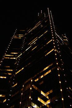 Linda Shafer - Texas Night