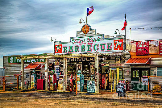 Jon Burch Photography - Texas Pride