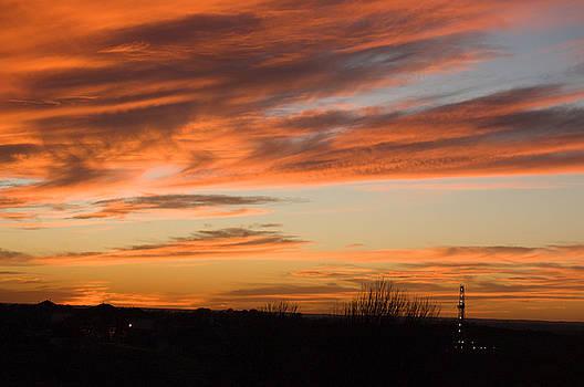 Texas Skies by Scarlett Chambers