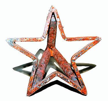 Texas Star Brand by Kori Creswell