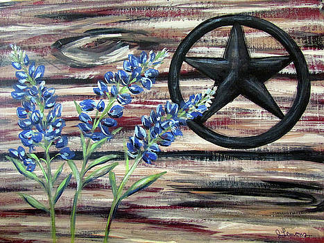 Texas Star by Julie Lemons