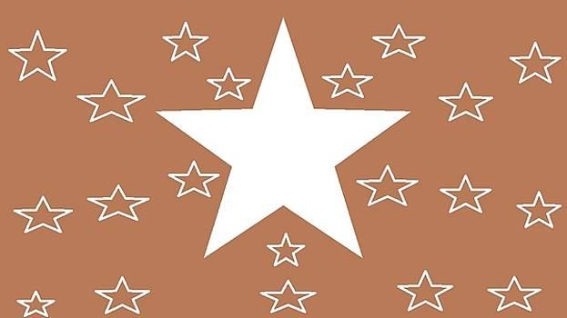 Texas Stars Forever by Linda Velasquez