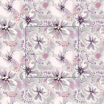 Textile design by Hemant Sharma