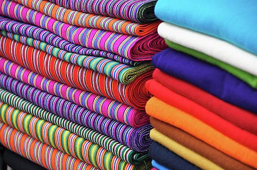Textiles by Kathy Schumann