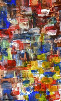 Texture of Color by Dan Sisken